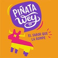 Piñata Wey