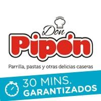 Don Pipón Express