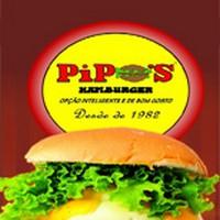 Pipos Hamburger
