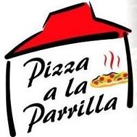 Pizza a la Parrilla Junín