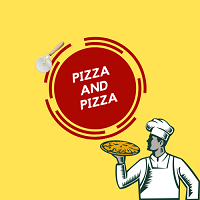 Pizza and Pizza - Macarena