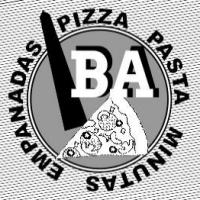 Pizza BA