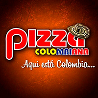 Pizza Colombiana
