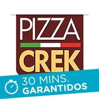 Pizza Crek Moema Express