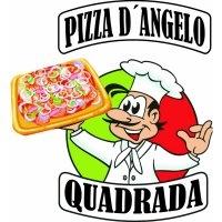 Pizza D'Angelo Quadrada