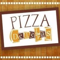 Pizza de Letras