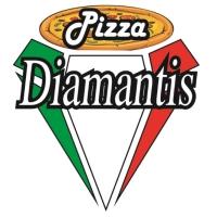 Pizza Diamantis