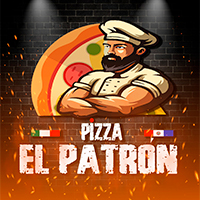 Pizza El Patrón