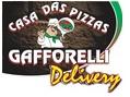 Casa das Pizzas Gafforelli