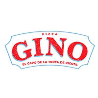 """Pizza GINO """"El Capo de la Torta de Ricota"""""""