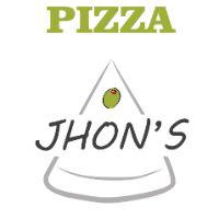 Pizzería Jhon's