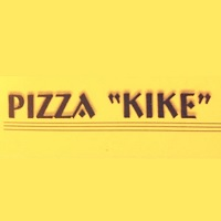 Pizza Kike