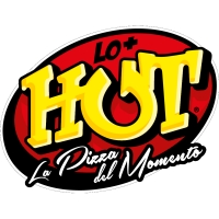 Pizza Lo + Hot
