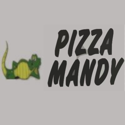 Pizza Mandy