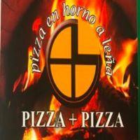 Pizza Más Pizza Olleros