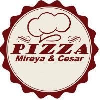 Pizzas Caseras De Mireya & Cesar