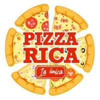 Pizza Rica - Villa General Mitre