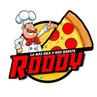 Pizza Roddy