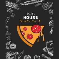Pizza's House