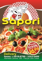 Pizzaria Sapori