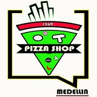 Pizza Shop 1569.