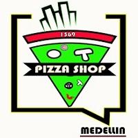 Pizza Shop 1569 Mkp