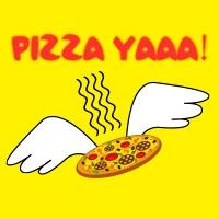 Pizza Yaaa!