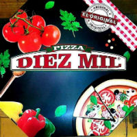 Pizza Diez Mil