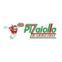 Pizzaiolo Barreiro