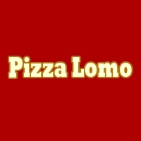 Pizza Lomo