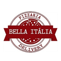 Pizzaria Bella Itália Delivery