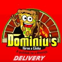Pizzaria e Esfiharia Dominius