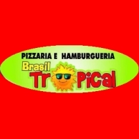 Pizzaria e Hamburgueria Brasil Tropical