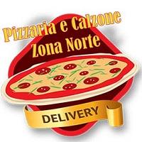 Pizzaria e Calzone Zona Norte