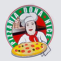 Pizzaria e Pastelaria Dona Nice