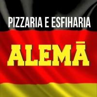 Pizzaria Esfiharia Alemã