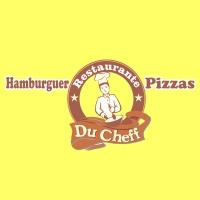 Pizzaria & Hamburgueria Du Cheff