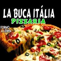 Pizzaria La Buca Itália