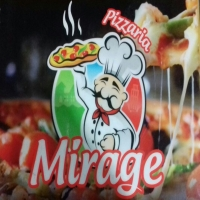 Pizzaria Mirage