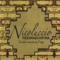 Pizzaria Nicoluccio