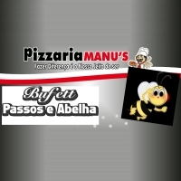 Pizzaria Passos Abelha