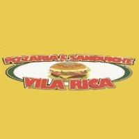 Pizzaria & Sanduíche Vila Rica