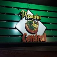 Pizzaria Central
