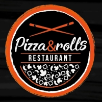 Pizza&Rolls