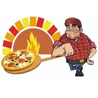 Pizzas A La Piedra El Leñador Altoke