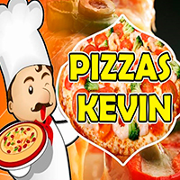Pizzas Kevin