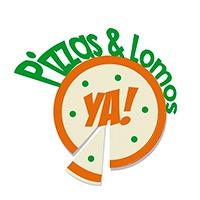 Pizzas y Lomos Ya! Centro y Sta Lucia