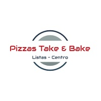 Pizzas Take & Bake Listas - Centro