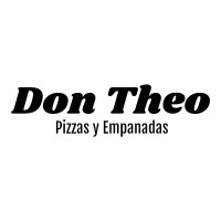 Pizzas Don Theo