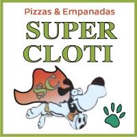 Pizzas y Empanadas Super Cloti
